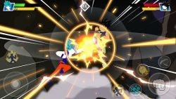 screenshot of com.mungames.stickman.combat