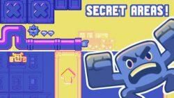 screenshot of com.nitrome.hopswap