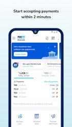 screenshot of com.paytm.business