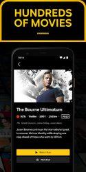 screenshot of com.peacocktv.peacockandroid