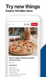 screenshot of com.pinterest
