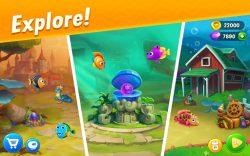 screenshot of com.playrix.fishdomdd.gplay