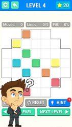 screenshot of com.puzzle.game.connectdots.fifteenk