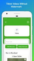 screenshot of com.rsdp.snapapp