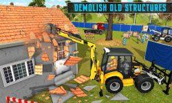 screenshot of com.sablo.excavator.simulator