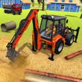 Excavator Simulator 2019 2.4
