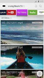 screenshot of com.samsung.smartviewad