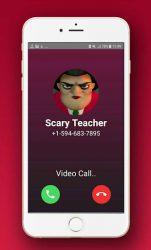 screenshot of com.scaryteacher.creepy.granny