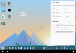 screenshot of com.sentio.desktop