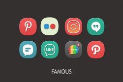 screenshot of com.sipentil.pangpang2.icons