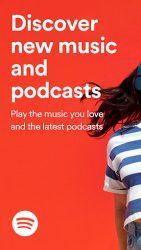 screenshot of com.spotify.music