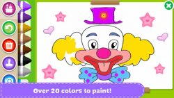 screenshot of com.sunny.coloring.book.kids.paint
