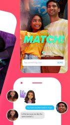 screenshot of com.tinder