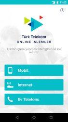 screenshot of com.tmob.AveaOIM