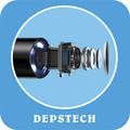DEPSTECH-WiFi 4.9