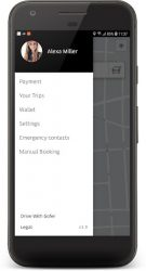 screenshot of com.trioangle.gofer