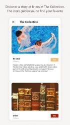 screenshot of com.venticake.retrica