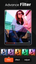 screenshot of com.videoeditor.photovideomaker.photovideomakerwithmusic.videoeditormaker