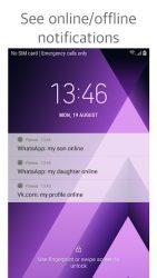 screenshot of com.yanwa.tracker