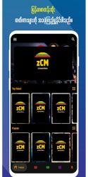 screenshot of com.zchannel.zcm
