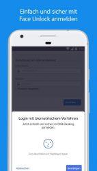 screenshot of de.dkb.portalapp