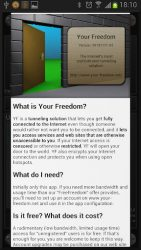 screenshot of de.resolution.yf_android
