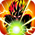 Dragon Shadow Battle: Dragon Ball Z - Super Saiyan 1.2