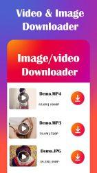 screenshot of getallbrowser.video.download.videodownloader