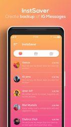 screenshot of hexcoders.instasaver