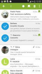 screenshot of it.italiaonline.mail