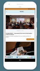 screenshot of ma.pixelweb.omdh