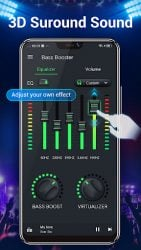 screenshot of music.basss.booster.effect.equalizer