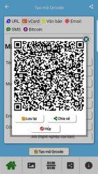 screenshot of net.thegioilaptrinh.scanner
