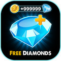 Guide and Free Diamonds for Free 1.1
