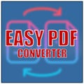 Easy PDF Converter - Text, Image, Split To PDF 1.1