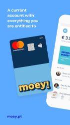 screenshot of pt.moey.app