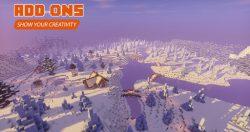screenshot of qtstudio.minecraft.modsforminecraftpe