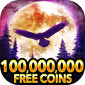 icon of slots.hot.vegas.casino.games.free