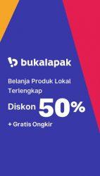 screenshot of com.bukalapak.android