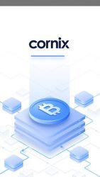 screenshot of com.cornix