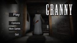 screenshot of com.dvloper.granny