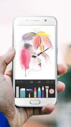 screenshot of com.eyewind.paperone