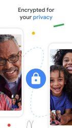 screenshot of com.google.android.apps.tachyon