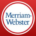 Dictionary - Merriam-Webster 5.0.3