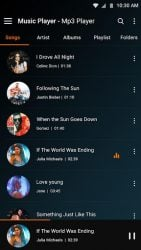 screenshot of com.musicplayer.musica.musicapps.playermusic
