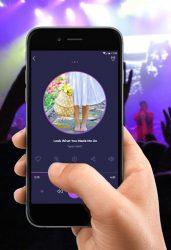 screenshot of com.recorder.music.mp3.musicplayer