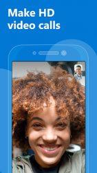 screenshot of com.skype.raider