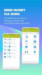 screenshot of com.wingmoney.wingpay