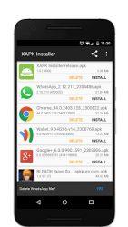 screenshot of com.xapk.pro.installer