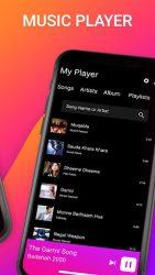 screenshot of documentscanner.musicplayer.mp3player.media.music.player